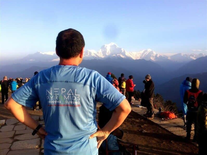 Ways to Find the Best Trekking Company in Nepal